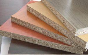 Cách phân biệt gỗ công nghiệp Laminate và Melamin