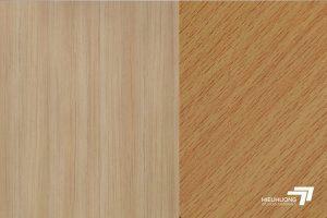 Sự khác biệt của gỗ công nghiệp Melamine và Laminate