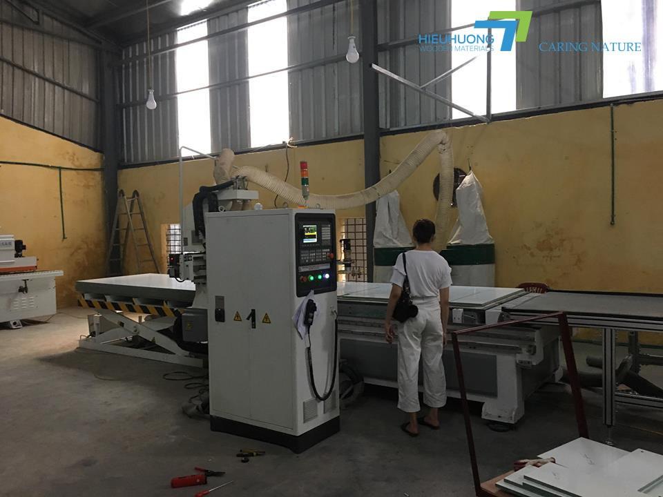 Hiếu Hương nhận gia công đồ gỗ nội thất chuyên nghiệp tại Hải Phòng