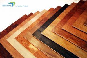 Gỗ Laminate là gì? Ưu, Nhược điểm và cấu tạo của gỗ Laminate