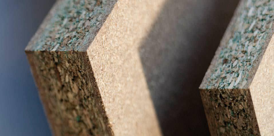 So sánh ưu nhược điểm của các loại gỗ công nghiệp