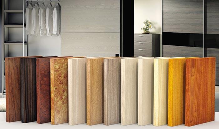 Phân biệt sự khác nhau giữa gỗ công nghiệp MFC và HDF
