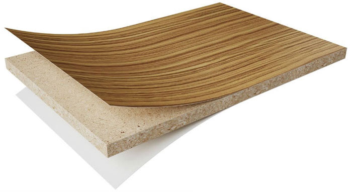 Gỗ MFC là gì ? Quy trình cụ thể để làm ra gỗ MFC