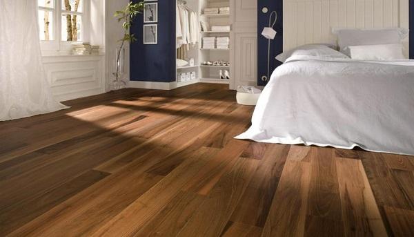 Những lợi ích của sàn gỗ công nghiệp