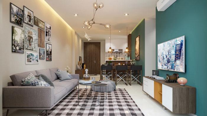 Những lưu ý khi thiết kế, gia công nội thất cho căn nhà có diện tích nhỏ