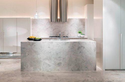 Laminate họa tiết vân đá - sự lựa chọn hoàn hảo cho nội thất gia đình bạn