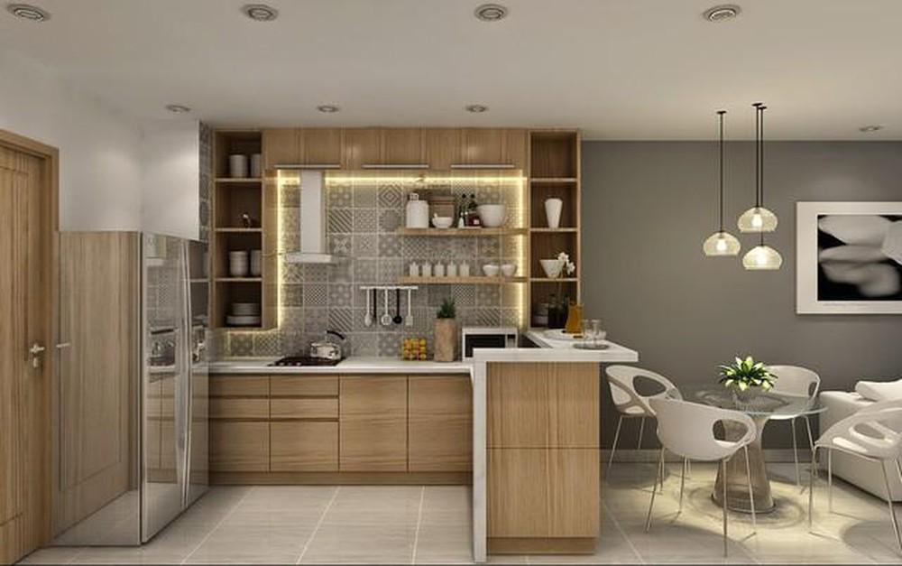 Cập nhật xu hướng thiết kế nội ngoại thất chung cư 2020