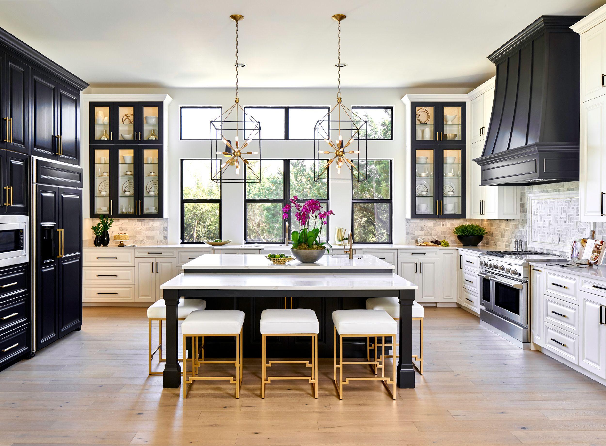 Phong cách Metallic trong thiết kế nội thất