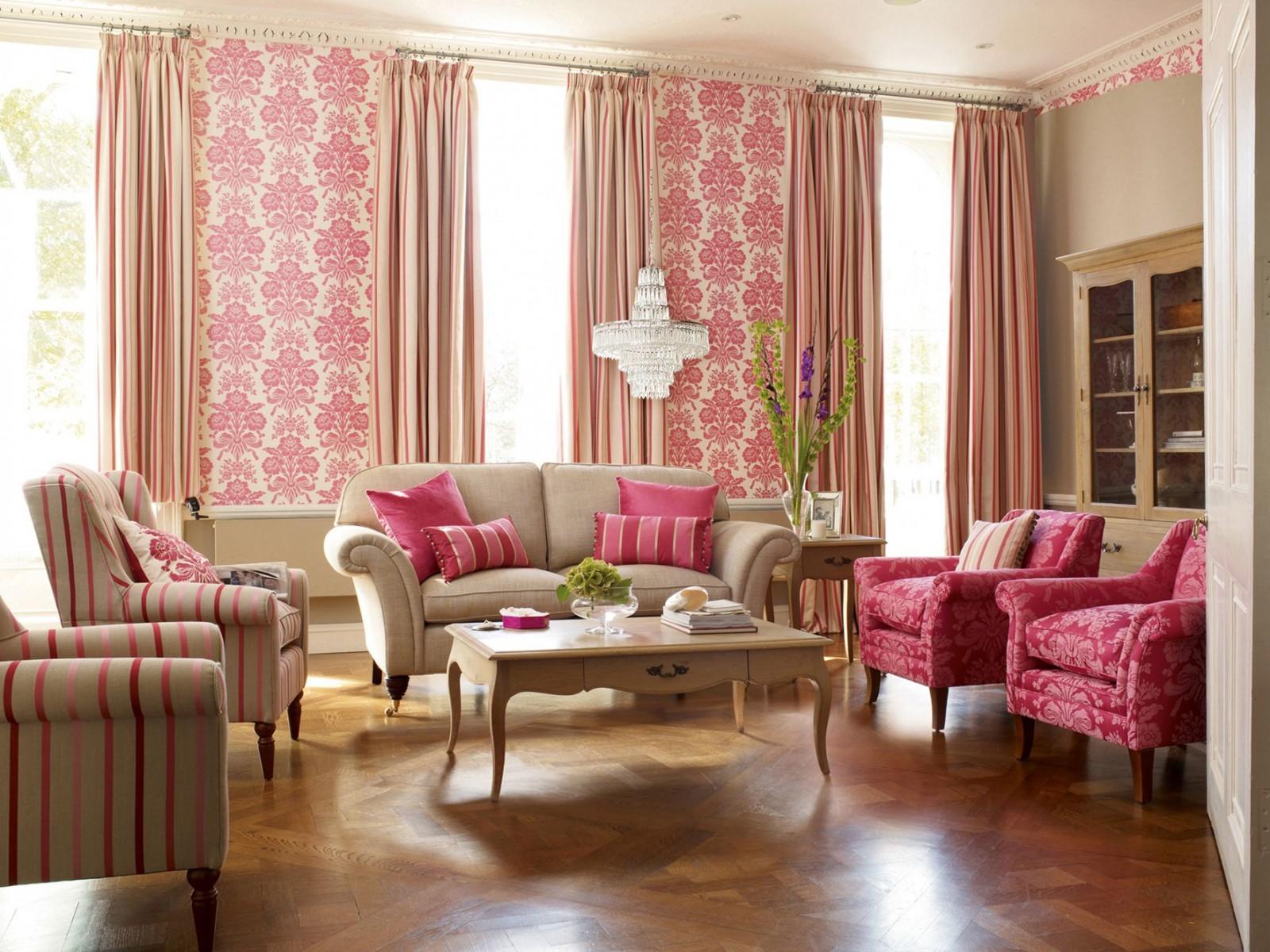 Phong cách Romanticism trong thiết kế nội thất
