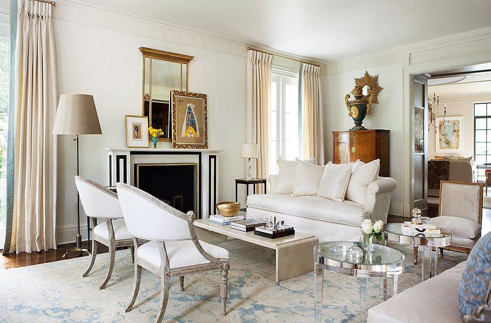 Phong cách Swedish trong thiết kế nội thất