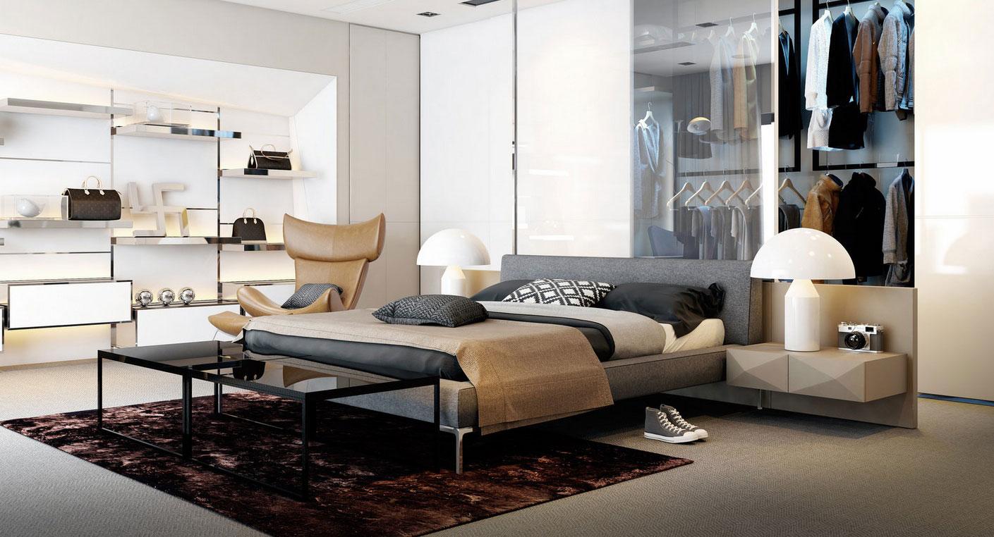 Những đặc trưng của phong cách Bauhaus trong thiết kế nội thất