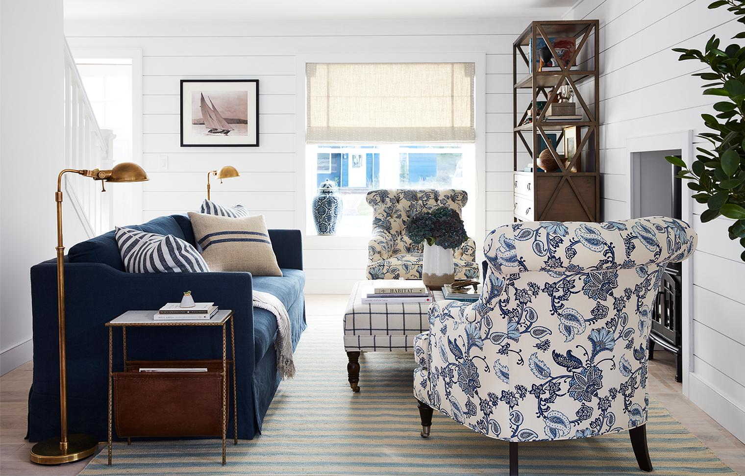 Phong cách Bazaar trong thiết kế nội thất