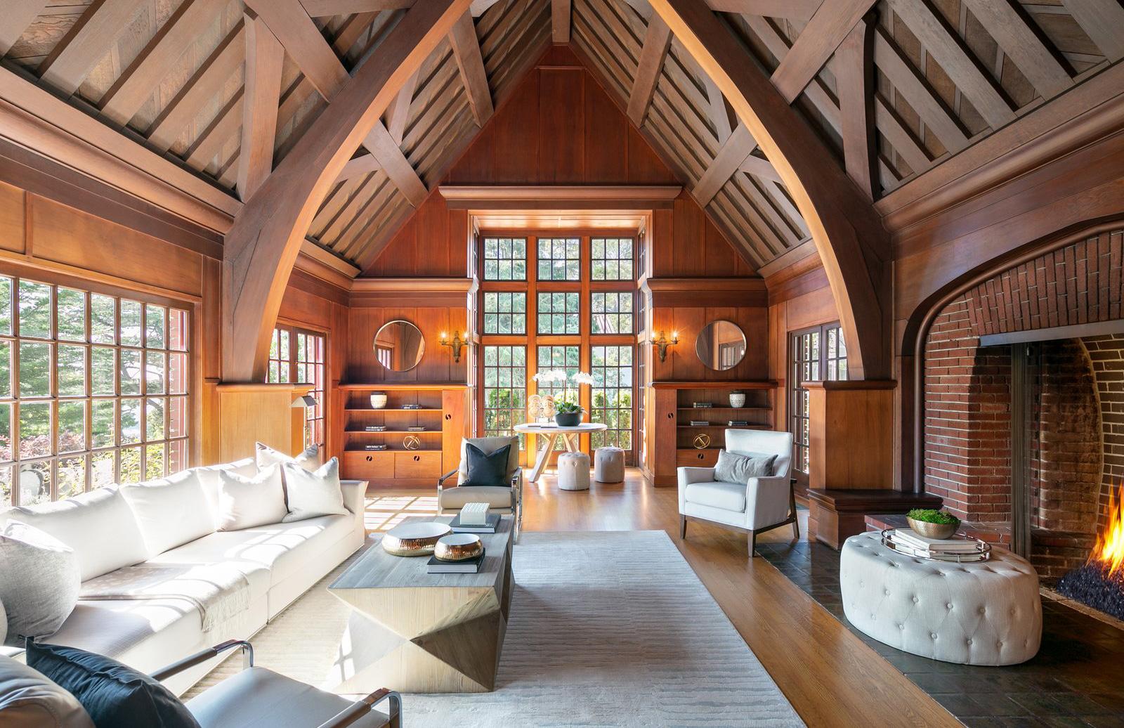 Phong cách Art & Crafts trong thiết kế nội thất