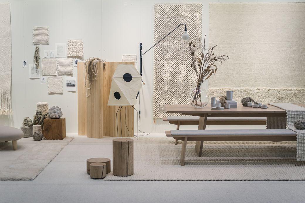 Phong cách Wabi sabi trong thiết kế nội thất
