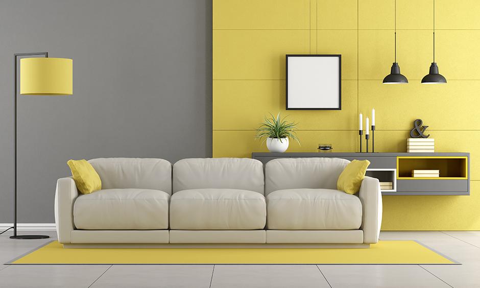 Ứng dụng phong cách Colour block trong thiết kế nội thất