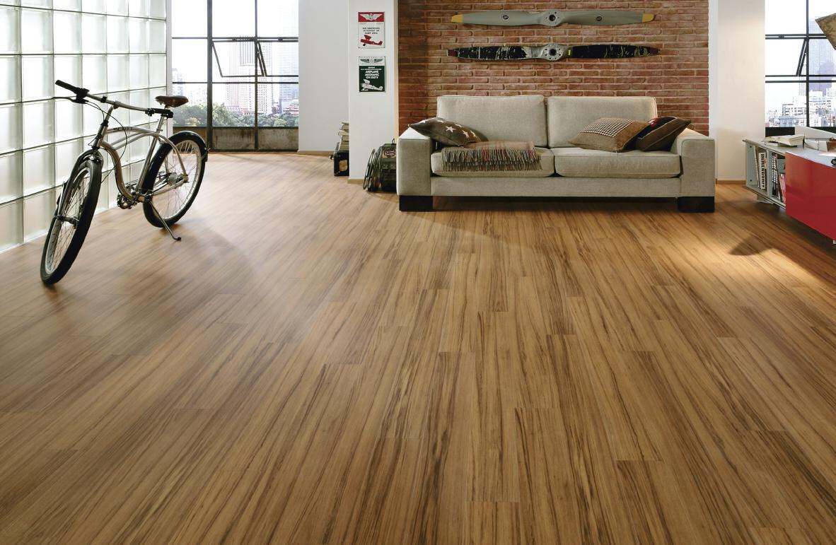 Sàn gỗ công nghiệp laminate