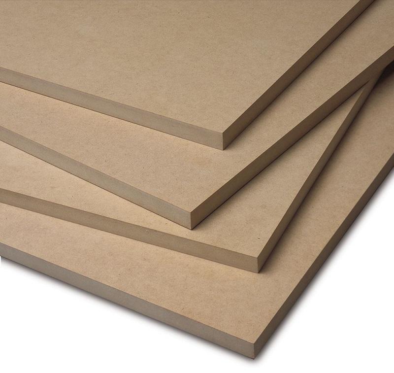 Những điều cần biết về gỗ công nghiệp MDF