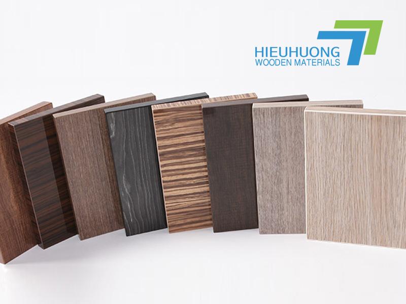 Địa chỉ cung cấp ván gỗ Acrylic chất lượng cao