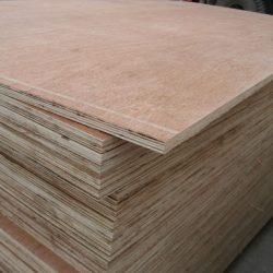 Gỗ dán (Plywood) các loại