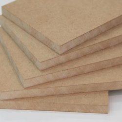 Ván gỗ HDF các loại