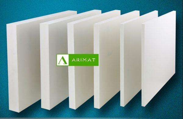 Gỗ nhựa Arimat hải phòng