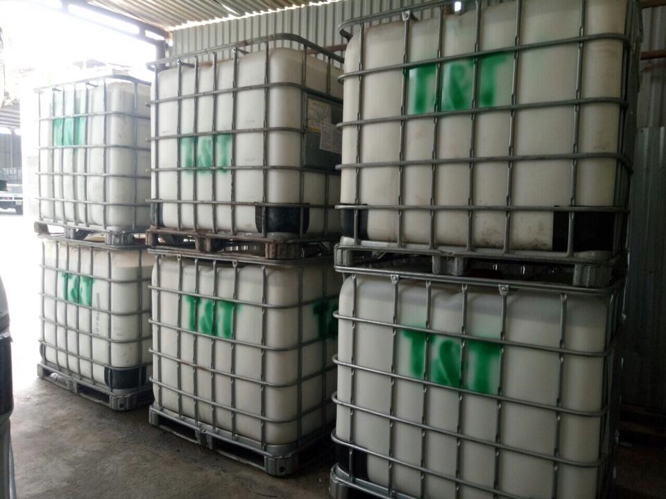 Các loại keo sản xuất ván ép phổ biến